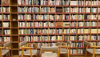 Новая коллекция книг в Латгальской центральной библиотеке и ее филиалах