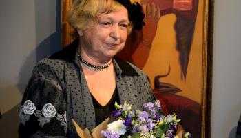 Muokslineica Gertrūde Zeile, kopusvātki Latgolā i sīra vuoreišona