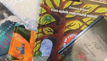 Literatūra latgaliski šodien