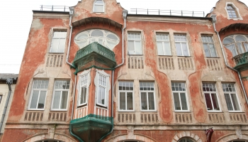 Daugavpilī pašvaldības atbalstu restaurācijai saņems astoņi kultūras pieminekļi