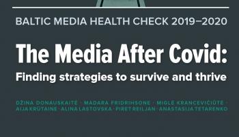 Мониторинг здоровья СМИ Балтии: с чем вошли в новый год?