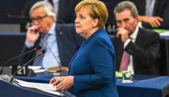 Фрау Меркель и другие самые влиятельные женщины года
