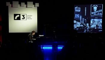 Rezidences laiku Latvijas Radio sāk pianists Reinis Zariņš