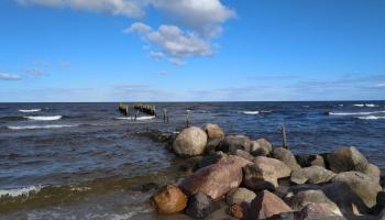 Гидроэколог Юрис Айгарс: В защите нуждается не только Балтийское море