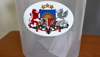 Policija reģistrējusi jau deviņus iespējamus vēlēšanu pārkāpumus