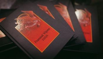 Dzejas, mākslas, mūzikas piedzīvojums - Fransuā Vijona dzeja jaunā izdevumā
