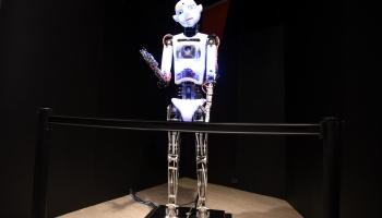 Роботы глазами ребенка