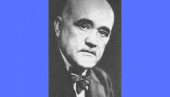 Pauls Šīmanis – vācbaltiešu izcelsmes Latvijas jurists, minoritāšu tiesību autoritāte