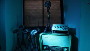 1.decembrī Radio NABA 17. gadadiena, ēterā svētku programma