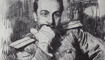 Александр Жиркевич. Друг русских классиков родом из Люцина
