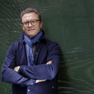 Dziedātājs un Operas direktors Egils Siliņš: Es tomēr esmu optimists