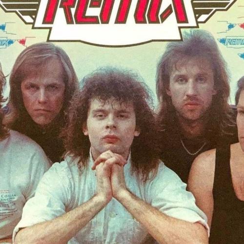 """Klajā nāk grupas """"Remix"""" albuma """"...pie Laika"""" CD versija"""