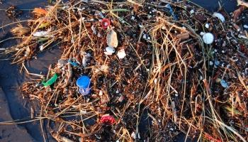 Cīņa ar plastmasas atkritumiem Eiropas Savienībā