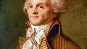 28. jūlijs. Parīzē ar nāvi soda Lielās Franču revolūcijas vadoni Maksimiljēnu Robespjēru