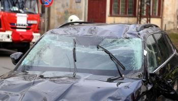 Kādas situācijas uz ceļa visbiežāk izraisa satiksmes negadījumus?