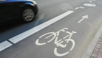 Велодорожки в городе: решение проблемы или новая проблема?