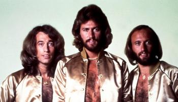 "Grupa ""Bee Gees"". 1. daļa"