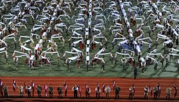 Jaunā interneta vietnē apkopo latviešu skatuviskās dejas zelta fondu