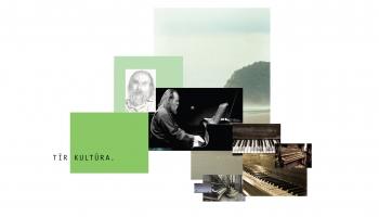 """""""Tīrkultūras"""" viesis - klaviervirtuozs Ļubomirs Meļņiks"""