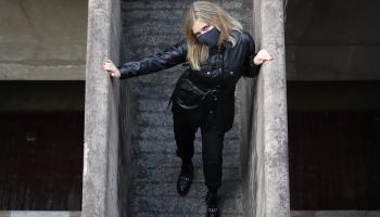 ЭКСКЛЮЗИВ. Девушка из Латвии в Шанхае: нам измеряют температуру на каждом шагу