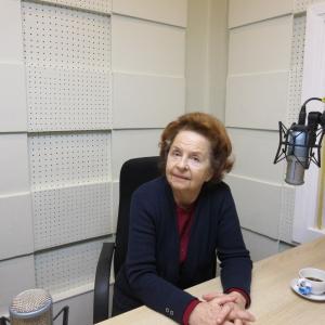 Ludmila Girska: Bieži redzu, ka bērnam dots ļoti daudz, bet viņš to uztver kā normu