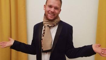 Александр Зинко: Деньги лучше ваши, а девушки наши