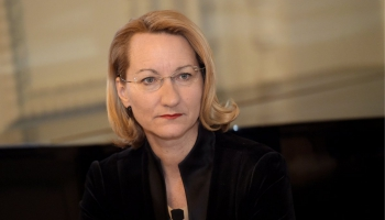 Latvijas balss Eiropas Parlamentā: Saruna ar Daci Melbārdi