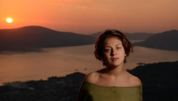 Алина Платоненко: доброта - признак ума