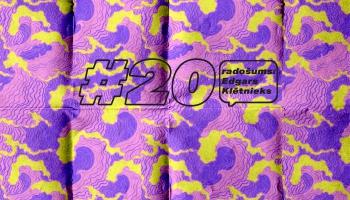 kā ir būt #20 - radošums