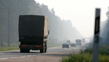 Infrastruktūras attīstība: ātrgaitas šoseja uz Latgali līdz 2040.gadam