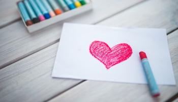 Mīlestība ir bezgalība un tai ir daudz nokrāsu. Kāds ir tās saturs?
