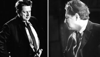 Alfrēds Jaunušans. Dievu iesvaidīts aktieris un režisors ar ilgtspējīgu cilvēkmīlestību
