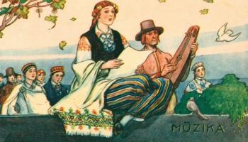 Инга Васильева: Основу Праздника песни и танца не сломить даже пандемии