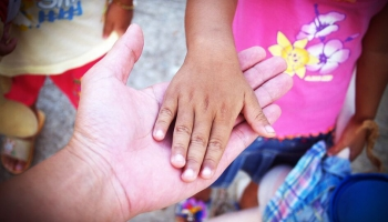 Почему мы разноцветные? Как ученые объясняют цвет кожи человека.