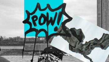 """Sarunu cikls """"Publiskās tikšanās"""" - Londonas un Latvijas mākslas studentu sadarbība"""