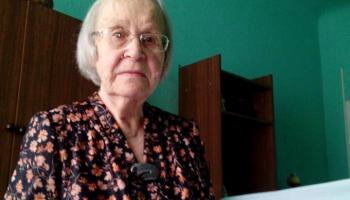 Silvija Pilvere pēta Doles salas dzimtu vēsturi