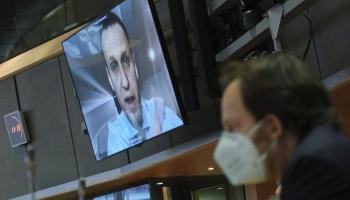 Навальный. Вернуться, чтобы победить?