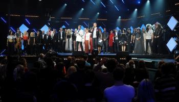 Sākusies dziesmu pieteikšana Eirovīzijas dziesmu konkursam