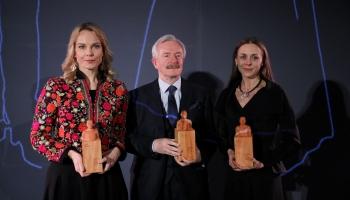 Izcilības balvu kultūrā saņem Elīna Garanča, Anna Laudere un Imants Lancmanis
