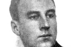 Писатель Леонид Зуров – ученик и помощник Бунина. Передача вторая