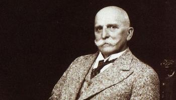 Vai zini, kas bija pirmie darbi, ko LNMM iepirka muzeja direktors Vilhelms Purvītis?