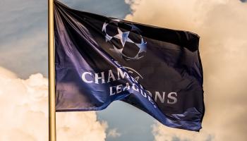 Лига Чемпионов УЕФА-2020: с чистого листа