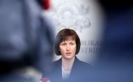 VID ģenerāldirektore Ilze Cīrule par VID strukturālajām reformām