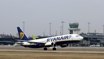Авиасообщение с Великобританией: регулярные рейсы запрещены, репатриационных не будет