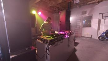 Xeno[Morph] live set