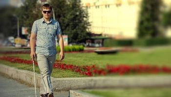 Владимир Васкевич: я слышу мир