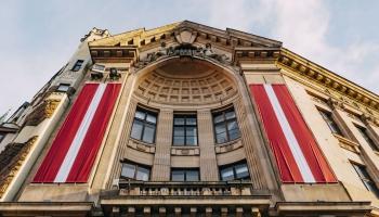 Vēsturisks brīdis Latvijas mediju vidē: LTV un LR beidzot pamet reklāmas tirgu