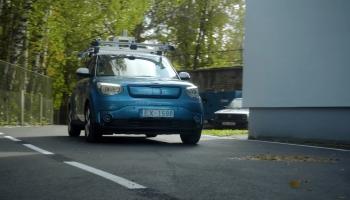 Mākslīgais intelekts, roboti un pašbraucoši auto. Saruna ar Kasparu Ozolu