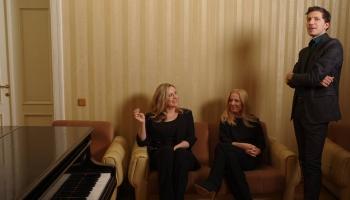 """""""Trio Palladio"""" programmā """"Bēthovena, Šūberta un Vēberna mūzikas šedevri"""""""