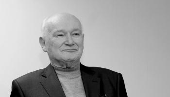 Коллеги, студенты, друзья: памяти Абрама Клецкина